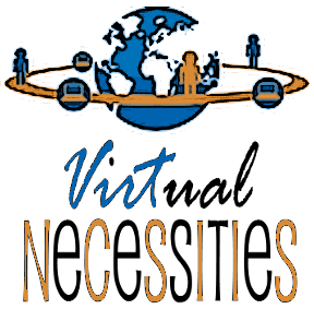 GIS - VIRTUAL NECESSITIES